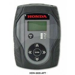 Ремонт Хонда. Оригинальный сканер Хонда