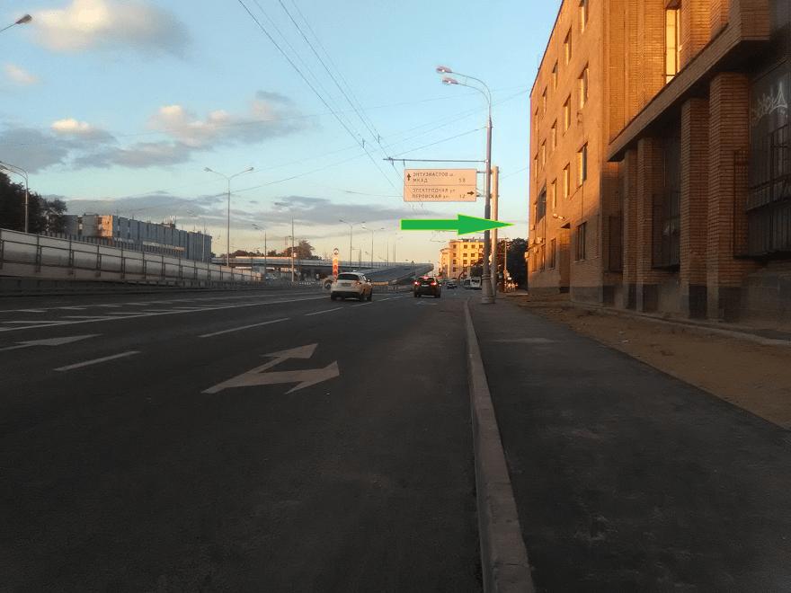 Сервис Хонда шоссе энтузиастов