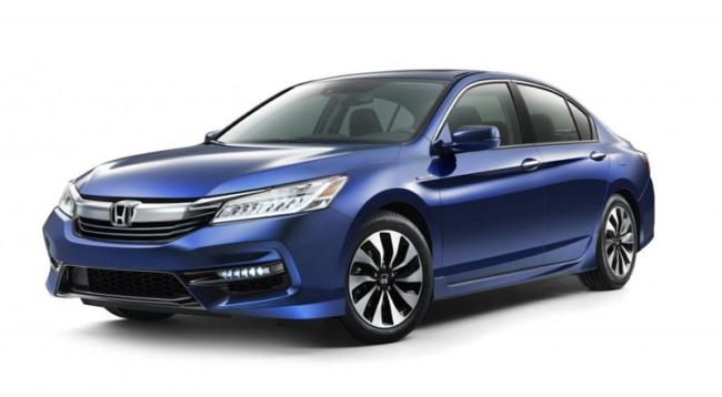 Регламентное техническое обслуживание автомобиля Хонда Аккорд