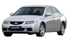 Техническое обслуживание Хонда Аккорд