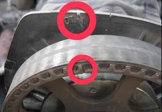 Замена цепи ГРМ Хонда Аккорд / Хонда Аккорд 24 замена ГРМ