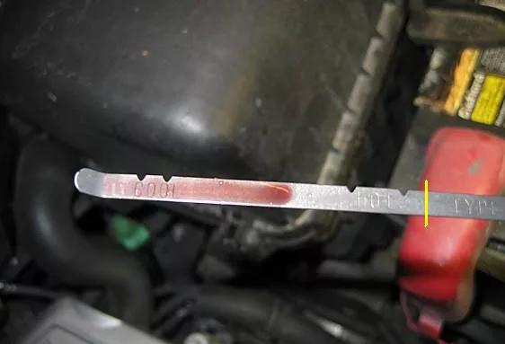 Замена масла в АКПП Хонда